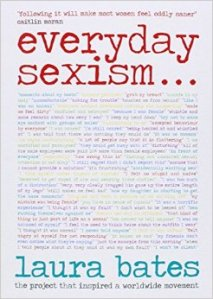 'Everyday Sexism' front cover